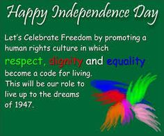 Independence Day Quotes Indian Independence Day Independence Day India 71St Independence