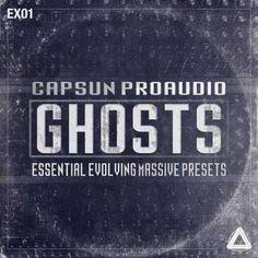 Ghosts Essential Evolving Massive Presets WAV Ni Massive, WAV, Presets, NI Massive, Massive Presets, Massive, Ghosts, Evolving, Essential, Magesy.be Sound Samples, Native Instruments, Ghosts, Essentials, Empty