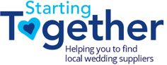 Starting Together - Helping you to plan your perfect wedding day