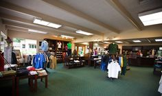 Golf Pro Shop Golf Pro Shop, Retail Experience, Golf Accessories, Condo, Shopping
