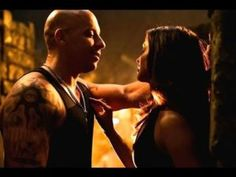 Deepika and Vin Diesel heat up the XXX latest pic