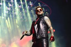 In Photos: Queen + Adam Lambert at Nashville's Bridgestone Arena « American Songwriter