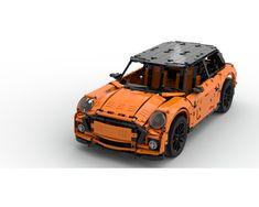 Lego Technic Sets, Lego Group, Lego Parts, Lego Models, Lego Moc, Cool Lego, Sport Cars, Broken Phone, Mini