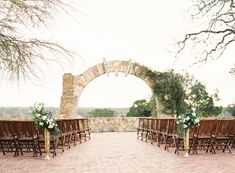 Camp Lucy is one of the most beautiful wedding venues in Texas. Photo by Mint Photography