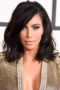 The complete beauty transformation of Kim Kardashian in 50 photos.