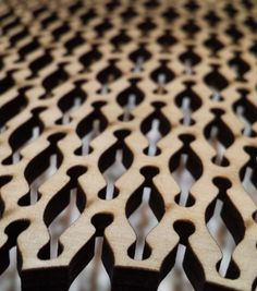 parametric kerf wood - Google Search