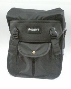 dbaggers pannier bag 16 L