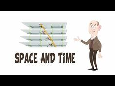 The fundamentals of space-time: Part 1 - Andrew Pontzen and Tom Whyntie