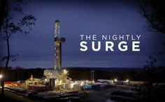 The Nightly Surge | February 27, 2017 - I went to bed early last night so I'm just catching up… so I take it that Bonnie And Clyde are going to be in a reboot of Moonlighting filmed in LA LA Land? I hope Bruce Willis and Cybill Shepherd have cameos. Admit it, you were waiting... - TheSurge.com