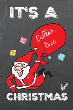 All things Dollar budget Christmas craft and decor ideas for this holiday season.
