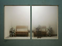 View A Foggy Afternoon by Chen Wei on artnet. Browse more artworks Chen Wei from Gallery EXIT. Theatre Design, Stage Design, Set Design, Contemporary Photography, Art Photography, Creative Photography, Ben Brown, Chinese Contemporary Art, Norwegian Wood