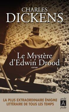 Le mystère d'Edwin Drood: Amazon.fr: Charles Dickens: Livres
