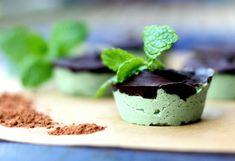 Mint & Choco Taartjes