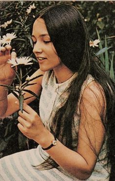 Olivia Hussey-- No one more beautiful will play Juliet like she did.