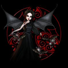 Vampires images Vampire Art wallpaper and background photos (353501)