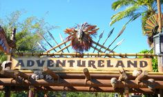 Adventureland: the Beginning