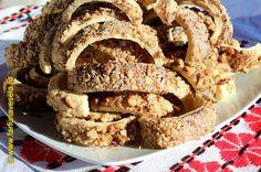 Scoarta de copac Merida, Krispie Treats, Rice Krispies, Diy Food, Apple Pie, Deserts, Sweets, Cookies, Mai