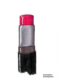 Lipstick Psychology | What does the shape of your lipstick tell you about who you are as a person?