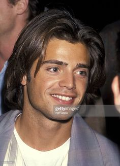 David Charvet at the Special Screening of an Episode of 'Baywatch' Entitled 'Shattered', Academy of Television Arts & Sciences, North Hollywood. Get premium, high resolution news photos at Getty Images David Charvet, North Hollywood, Baywatch, Editorial News, Hey Girl, Big Star, Actors & Actresses, Nostalgia, Glamour