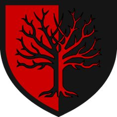House Ashwood of Westmount 7 Tattoo, Holy Symbol, House Sigil, Celtic Nations, Game Of Trones, Fire Book, Banner, Black Tree, Fantasy Pictures