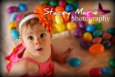 Toddler; Easter, Stacey Marie Photography
