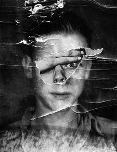 Collage, ohne Titel, 2015, W. Strempler