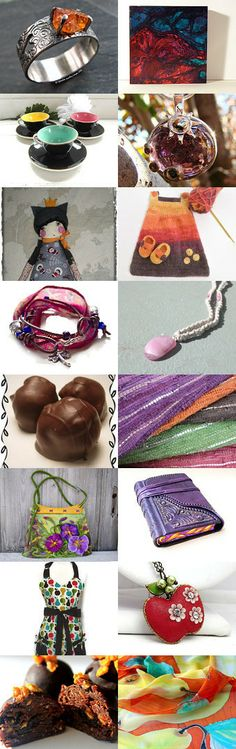 Scintillating Gifts for My Sister and I by Carla on Etsy--Pinned with TreasuryPin.com