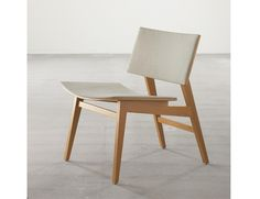 Wood lll | Lounge chair | Sørig
