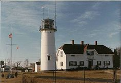 Chatham Lighthouse ~ Chatham MA