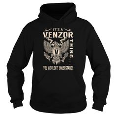 [Best holiday t-shirt names] Its a VENZOR Thing You Wouldnt Understand  Last Name Surname T-Shirt Eagle  Best Shirt design  Its a VENZOR Thing You Wouldnt Understand. VENZOR Last Name Surname T-Shirt  Tshirt Guys Lady Hodie  SHARE and Get Discount Today Order now before we SELL OUT  Camping a venzor thing you wouldnt understand last name surname