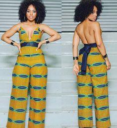 nigerianische hochzeit Gorgeous Outfit by Gorgeous Outfit by African Fashion Designers, African Inspired Fashion, African Print Fashion, Africa Fashion, Fashion Prints, African Prints, Men's Fashion, Fashion Women, Ankara Fashion