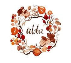 "faeryhearts: "" Artwork: October, by Kelsey Garrity Riley. """