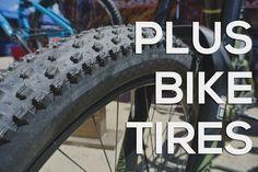 35 Plus Bike Tires: