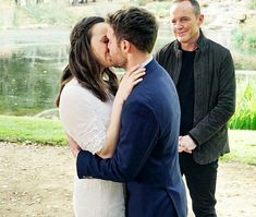 Fitzsimmons wedding!!!! EEEEEE
