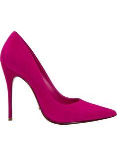 Schutz Scarpin Pink - Schutz - Farfetch.com
