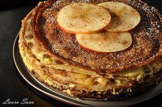 Tort Amandina   Retete culinare cu Laura Sava - Cele mai bune retete pentru intreaga familie Irish Cream, Banana Split, Malaga, Tiramisu, Pancakes, French Toast, Breakfast, Smoothie, Feet Nails