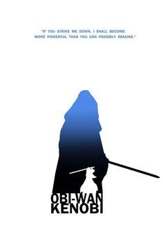 obi wan kenobi stencil - Google Search