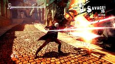 Ninja Theory Releases DmC Devil May Cry: Definitive Edition's 60fps Gameplay Footage
