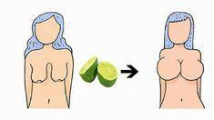 Te diremos el famoso truco del limón para que se te levante la cola y el busto también, toma lápiz y papel no te lo pierdas