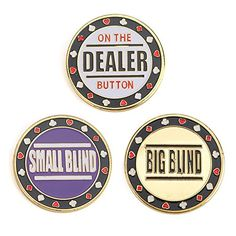 Blackjack Tips, Poker Games, Texas, Blinds, Barware, Hold On, Chips, Buttons, Cool Stuff