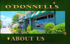 O'Donnell's Pour House, Sea Isle City, NJ
