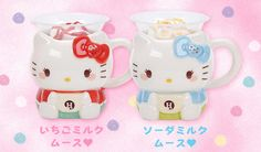 MINISTOP x Sanrio limited Hello Kitty cups: Limited time available: 08/15-17/2014