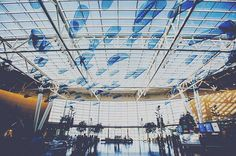 Airports are cool.  Taken with my @canonusa 5D Mark III