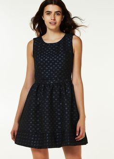 Älmelloses Kleid von Liu Jo