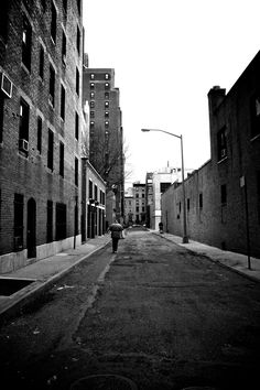Brooklyn Heights - Brooklyn  / Antoine Jeantot