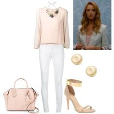 petra outfits jane the virgin - Google Search