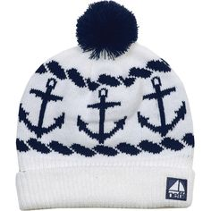 Neff Sailor Beanie (Women's), #PeterGlenn