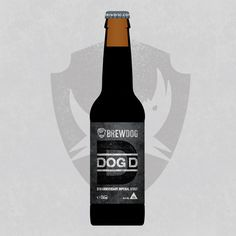Dog D 16.1%  £10.50 a bottle.