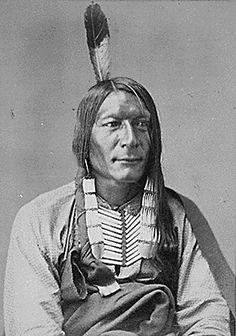 Wicked Bear - Brule / Sioux (Lakota)