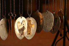 Recycled Jewelry ... http://www.styleblueprint.com/fashion/recycled-jewelry/#